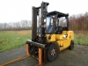 CATERPILLAR - DP40KL2 FORKLIFT